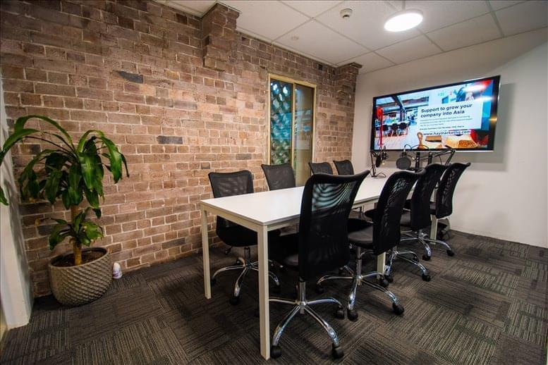 Photo of Office Space available to rent on 63 Dixon St, Haymarket, Sydney