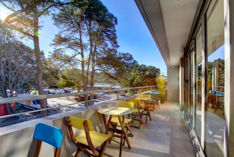 339/341 Barrenjoey Rd, Newport Office Space - Sydney