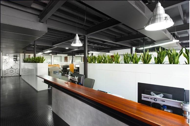 36 Cordelia Street, South Brisbane Office Space - Brisbane