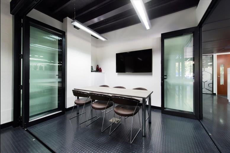 Photo of Office Space on 36 Cordelia Street, South Brisbane Brisbane