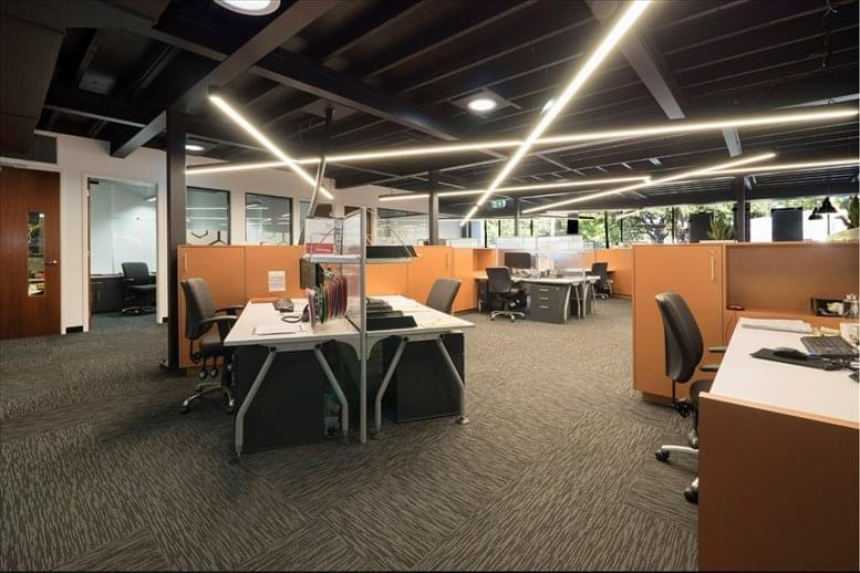 Office for Rent on 36 Cordelia Street, South Brisbane Brisbane