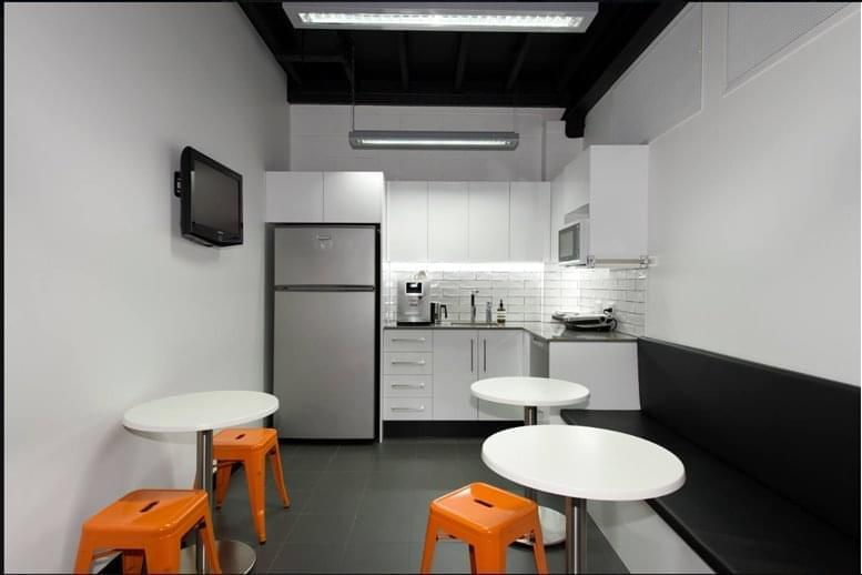 Photo of Office Space available to rent on 36 Cordelia Street, South Brisbane, Brisbane