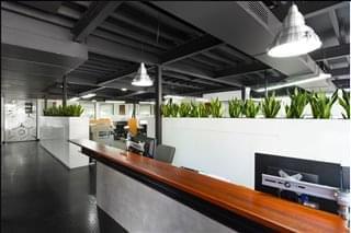 Office Space 36 Cordelia Street