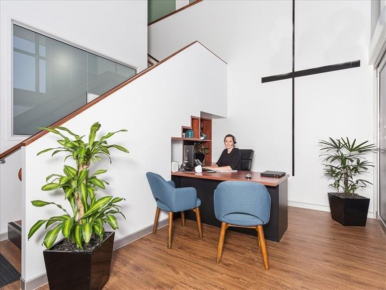 42 Manilla St Office Space - Brisbane