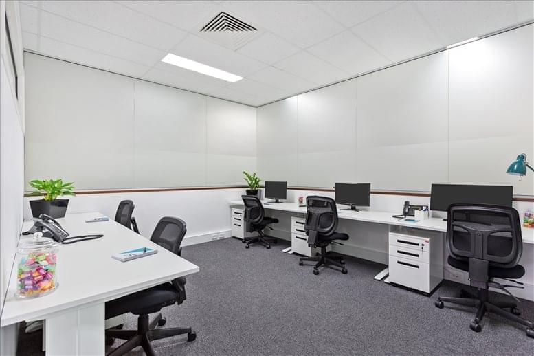 Photo of Office Space available to rent on Studio 42 Workspaces, 42 Manilla Street, East Brisbane, Brisbane