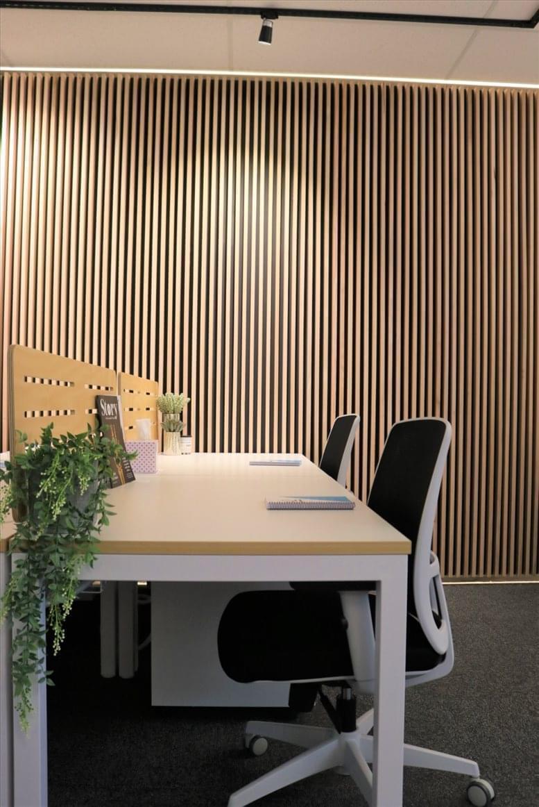 Photo of Office Space on 42 Manilla St Brisbane
