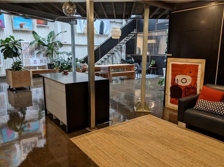 19 Pedder Street, Albion Office Space - Brisbane