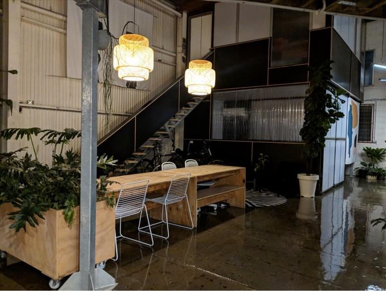 19 Pedder Street, Albion Office for Rent in Brisbane