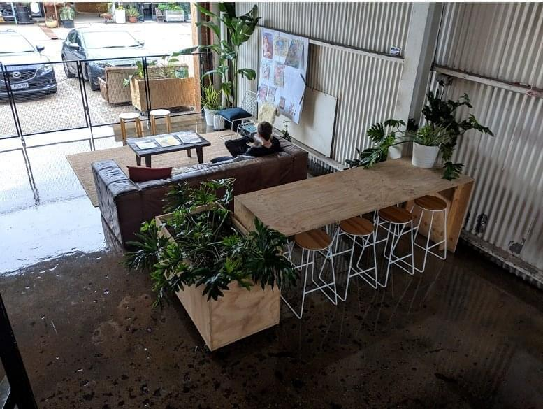 Office for Rent on 19 Pedder Street, Albion Brisbane
