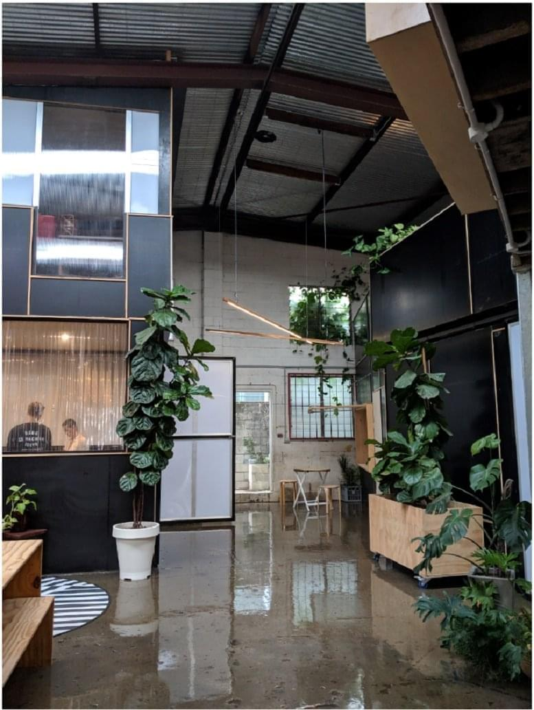Photo of Office Space available to rent on 19 Pedder Street, Albion, Brisbane