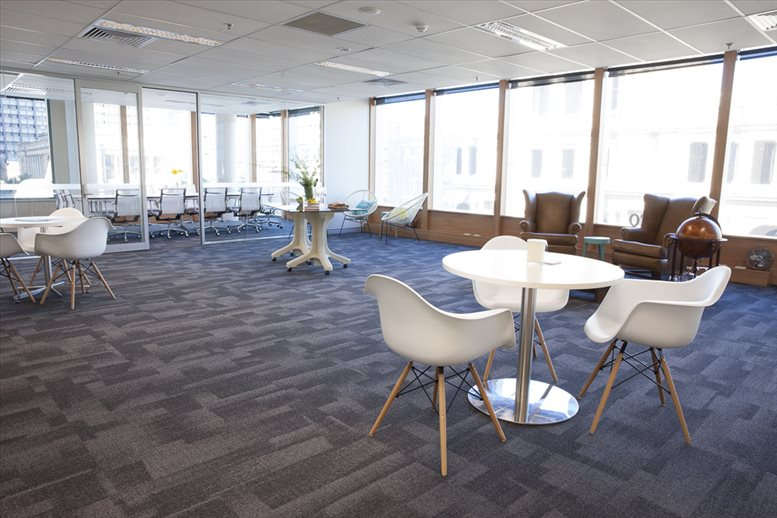 Level 2, 199 George Street Office for Rent in Brisbane