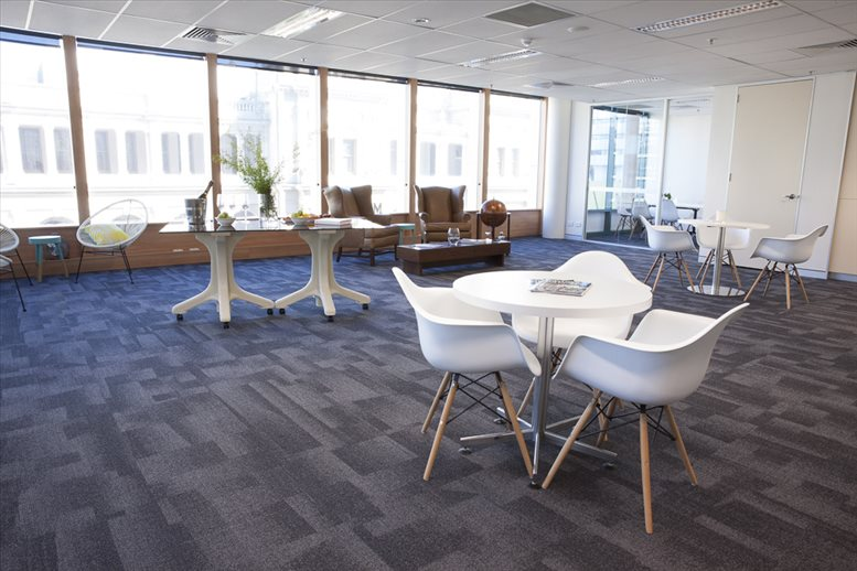 Office for Rent on Level 2, 199 George Street Brisbane