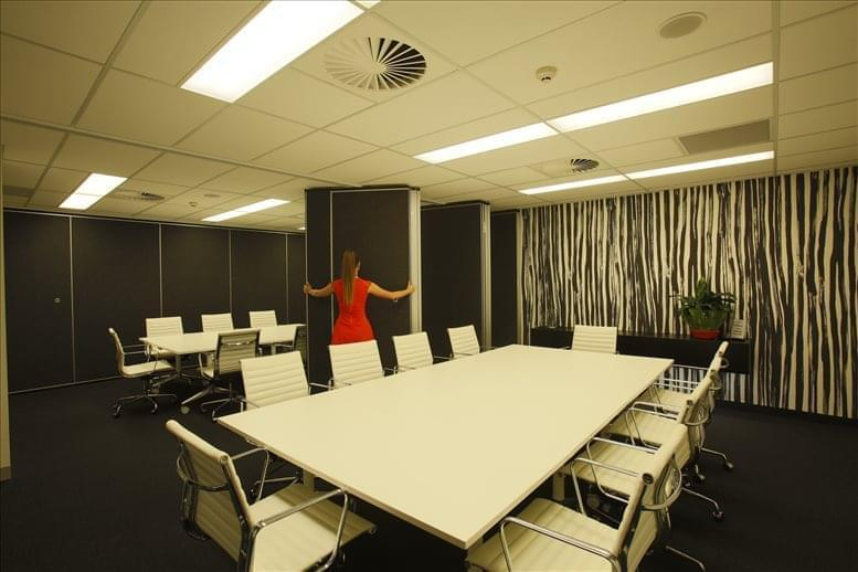 Office for Rent on Intersect @ 167 Flinders Street Adelaide