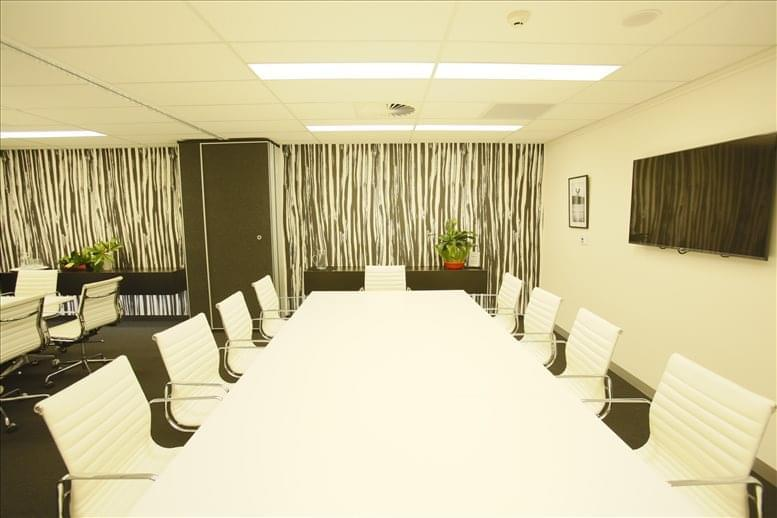 Photo of Office Space available to rent on Intersect @ 167 Flinders Street, Adelaide