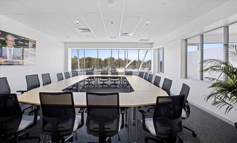 Photo of Office Space on Kon-Tiki / Tower 2, 55 Plaza Parade, Maroochydore Sunshine Coast