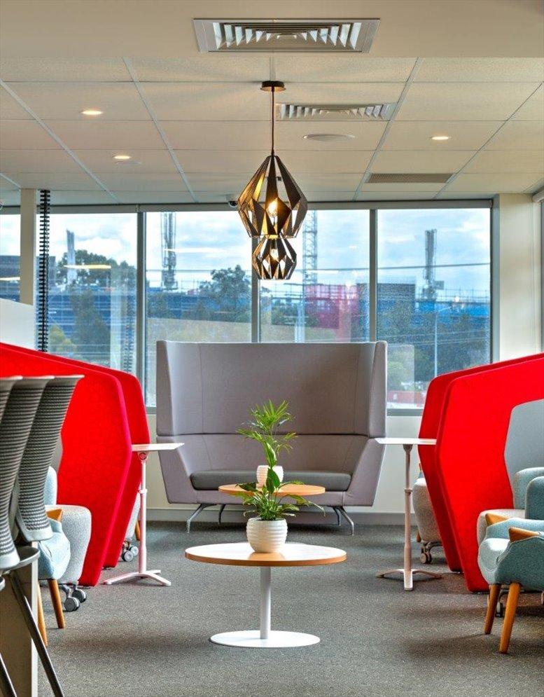 Picture of Kon-Tiki / Tower 2, 55 Plaza Parade, Maroochydore Office Space available in Sunshine Coast