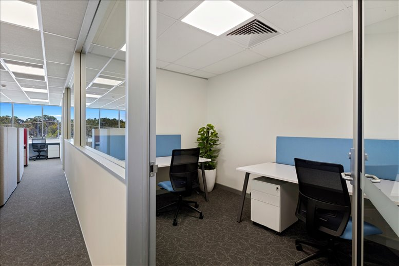Office for Rent on Kon-Tiki / Tower 2, 55 Plaza Parade, Maroochydore Sunshine Coast