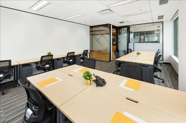 Picture of 459 Collins St Office Space available in Melbourne