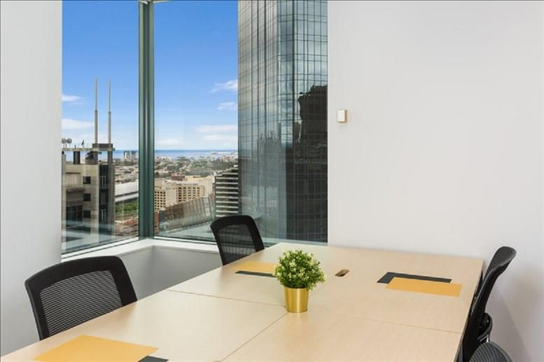 Office for Rent on 459 Collins St Melbourne