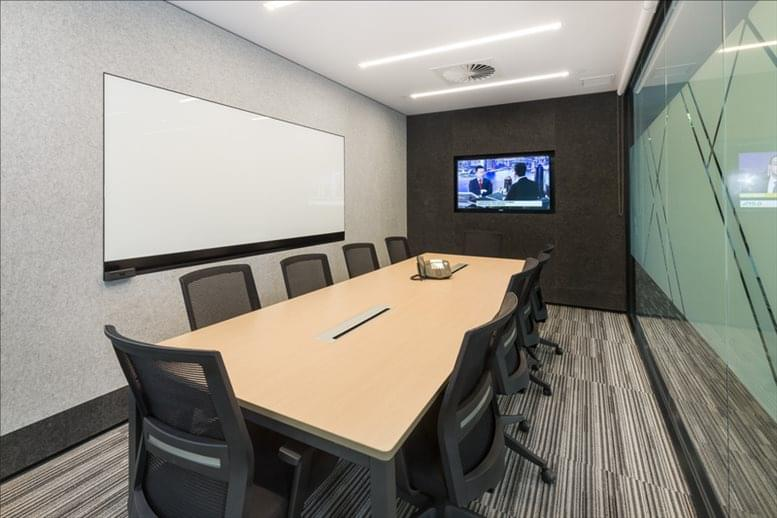 Photo of Office Space available to rent on 459 Collins St, Melbourne