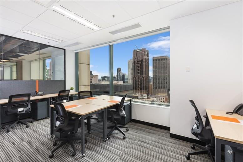 Photo of Office Space on 459 Collins St Melbourne