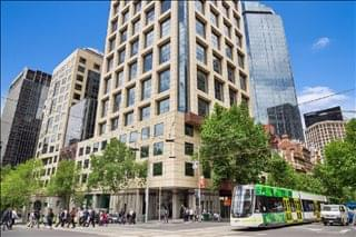 Office Space 459 Collins St