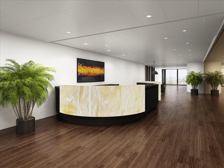 Photo of Office Space on Three International Towers, 300 Barangaroo Avenue, Level 25 Sydney