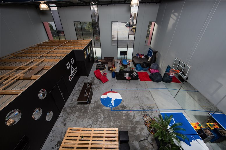 52-60 Garden Dr, Factory 2, Tullamarine Office Space - Melbourne