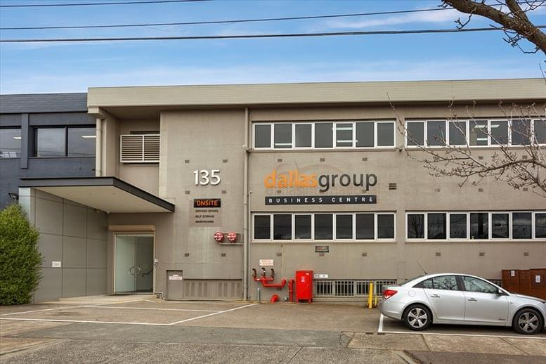 Picture of 135 Bamfield Rd, Heidelberg Heights Office Space available in Melbourne