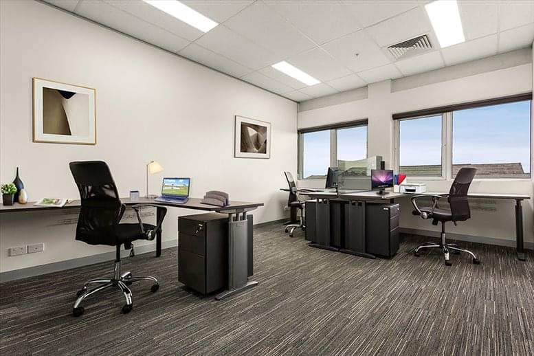 Photo of Office Space available to rent on 135 Bamfield Rd, Heidelberg Heights, Melbourne
