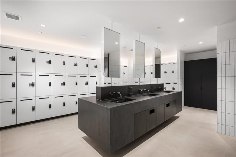 Photo of Office Space available to rent on Emirates House, 257 Collins St, Melbourne