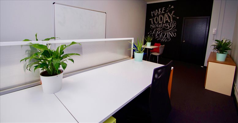 Photo of Office Space on 61 Porter St, Prahran, South Yarra Melbourne