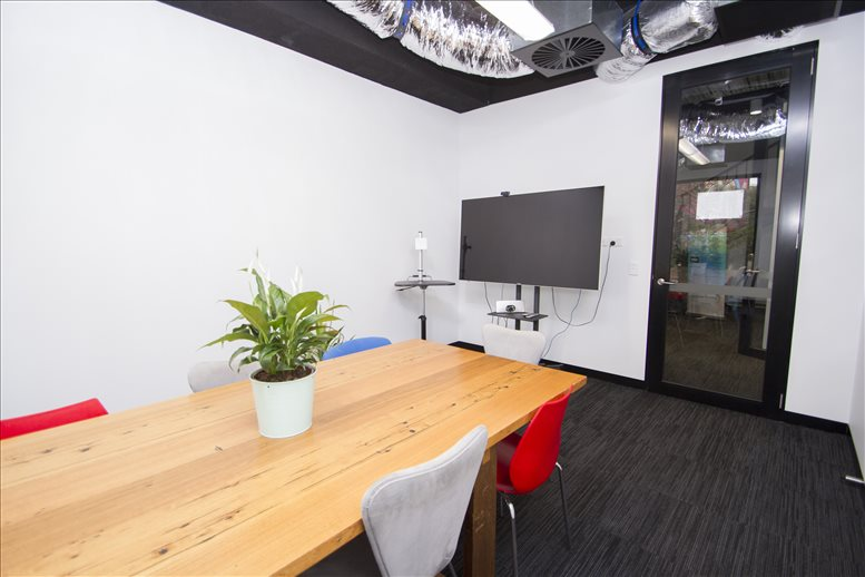 Picture of 61 Porter St, Prahran, South Yarra Office Space available in Melbourne