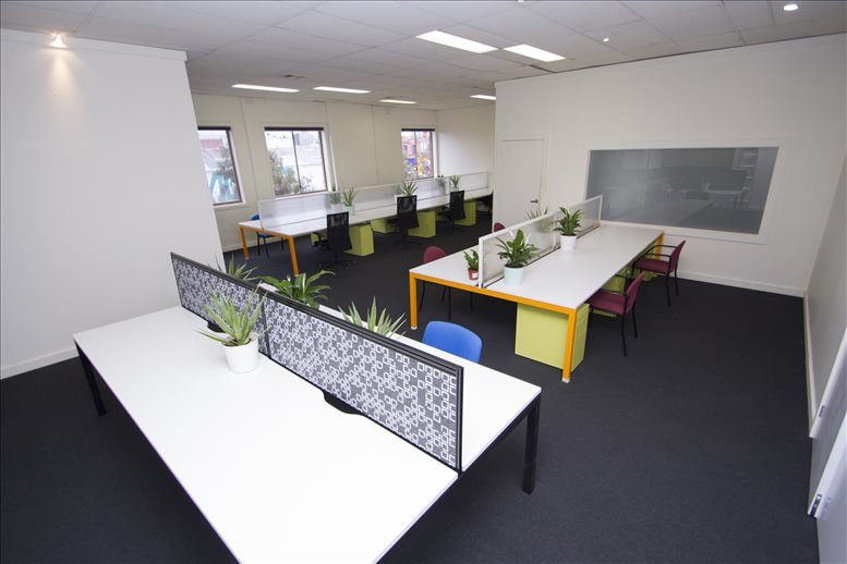 Photo of Office Space available to rent on 61 Porter St, Prahran, South Yarra, Melbourne