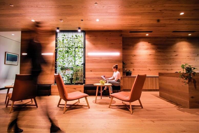 St James Centre, 111 Elizabeth Street, Level 13 Office Space - Sydney