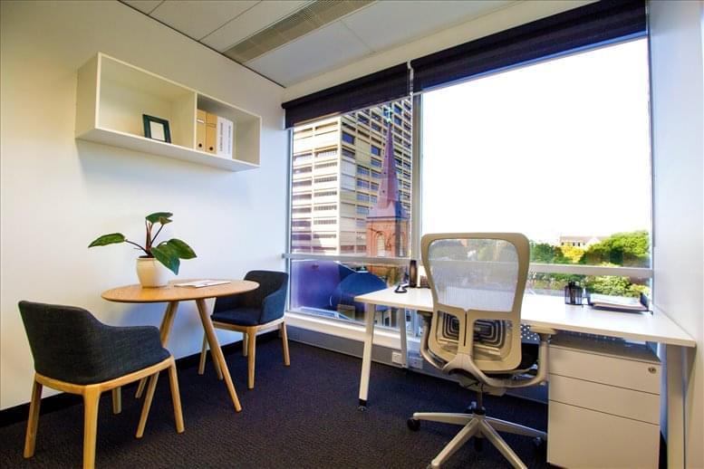 Office for Rent on 111 Elizabeth Street, Level 13 Sydney