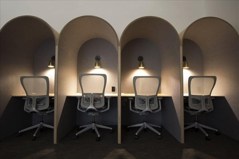 Photo of Office Space on St James Centre, 111 Elizabeth Street, Level 13 Sydney