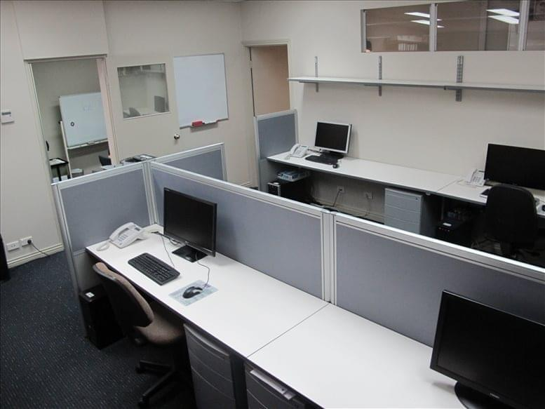 50 Anderson Street Office Space - Fortitude Valley