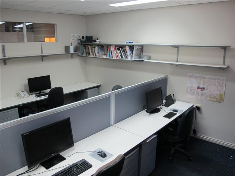 Photo of Office Space on 50 Anderson Street Brisbane