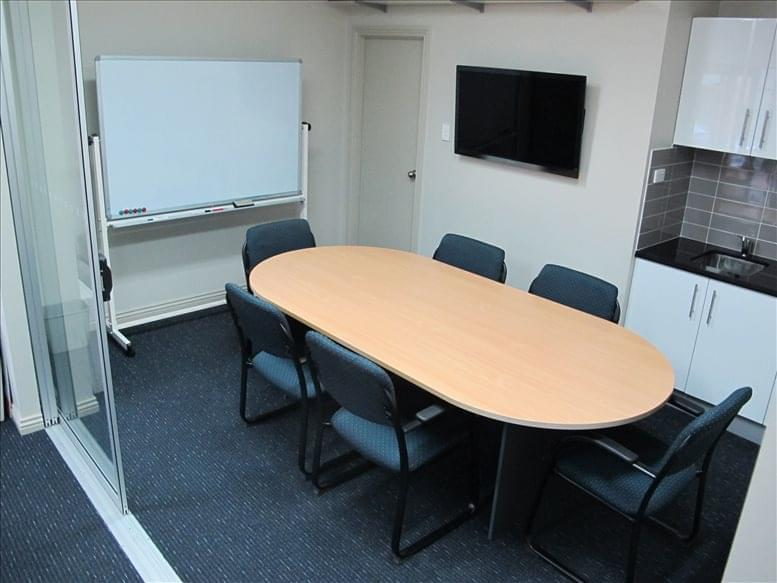 50 Anderson Street Office for Rent in Fortitude Valley