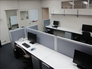 Office Space 50 Anderson Street