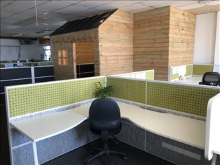 Office Space 2-4 Vale St