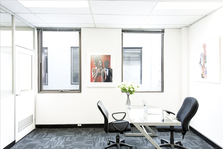 240 Chapel St, Level 2, Prahran Office for Rent in Melbourne