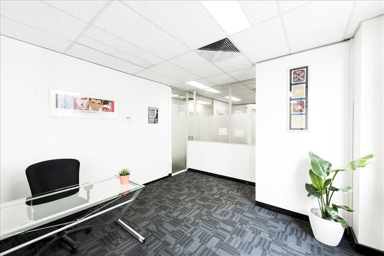 Office for Rent on 240 Chapel St, Level 2, Prahran Melbourne