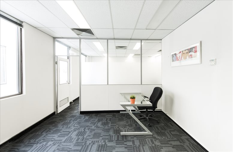 Photo of Office Space available to rent on Level 2, 240 Chapel St, Prahran, Melbourne