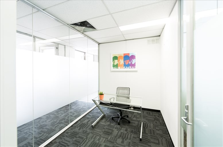 240 Chapel St, Level 2, Prahran Office Space - Melbourne