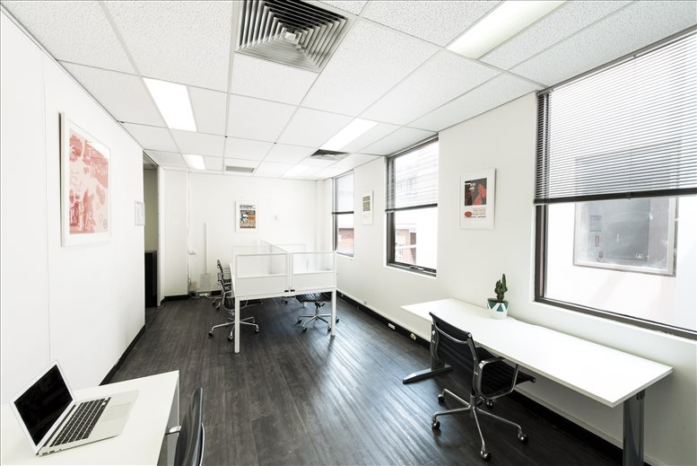 Picture of Level 2, 240 Chapel St, Prahran Office Space available in Melbourne