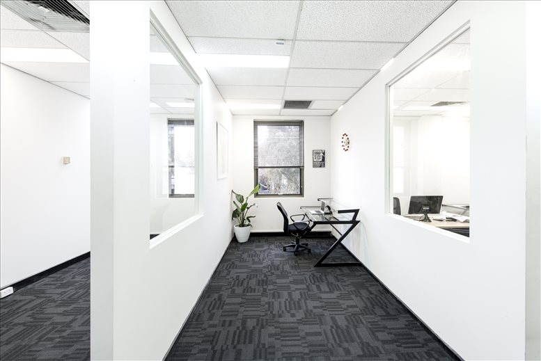 Photo of Office Space on Level 2, 240 Chapel St, Prahran Melbourne