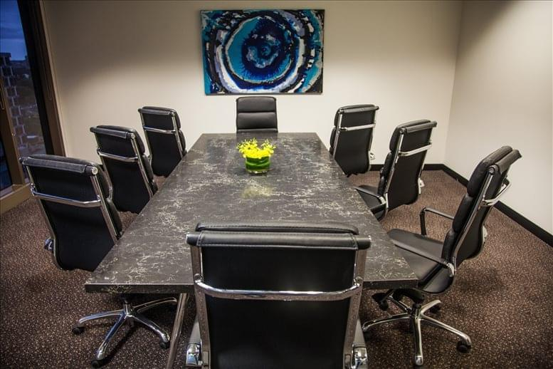 333 Collins St, Level 14 Office for Rent in Melbourne