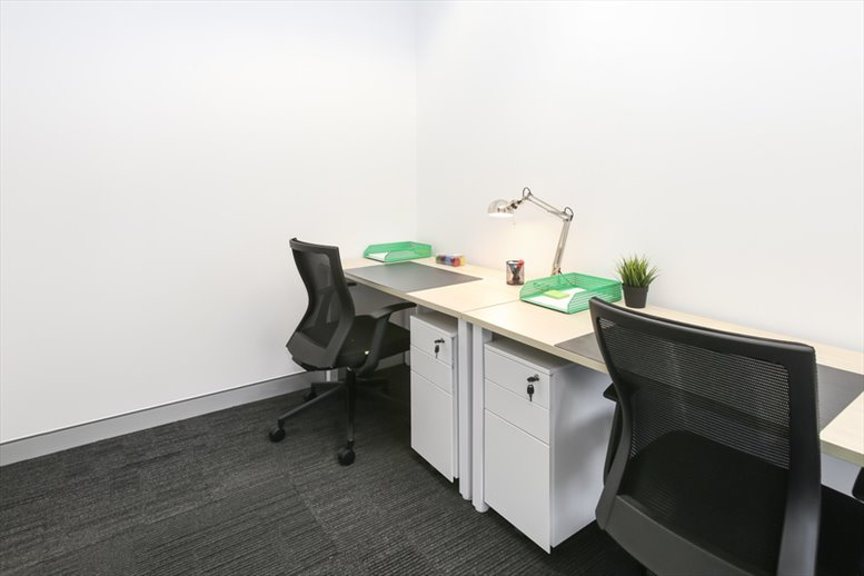 338 Pitt Street, Level 16 Office Space - Sydney